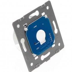 Moduł pojedynczy Livolo włącznika dotykowego impulsowego (dzwonkowy) niskonapięciowy 12/24V (Nie wymaga żyły N)